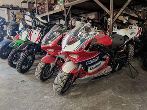 Kids Pocket Rockets & Dirt Bikes for Sale in San Marcos, TX