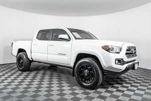 2017 Toyota Tacoma for Sale in Marysville, WA