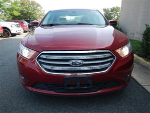 2013 Ford Taurus SEL FWD for Sale in Fairfax, VA