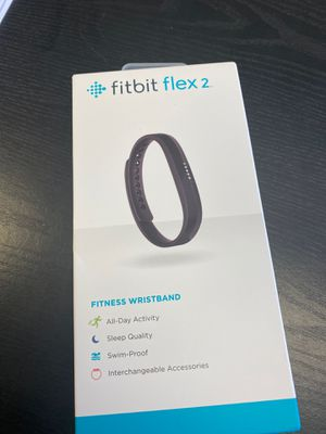 Fitbit flex 2 for Sale in Fresno, CA
