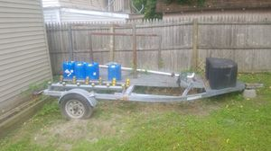 Utility/waverunner trailer for Sale in GLOUCSTR CITY, NJ