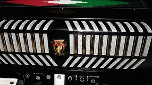 Parrot accordion brand new for Sale in Salt Lake City, UT