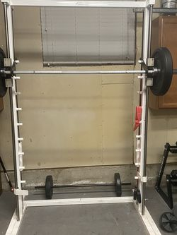 Smith Machine - Plates Not Included for Sale in Sacramento,  CA