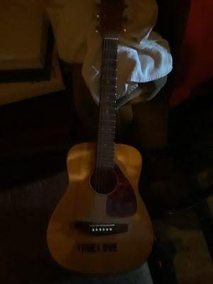 Yamaha guitar for Sale in Santa Maria, CA