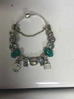 New Hello Kitty Charm Bracelet for Sale in Tampa,  FL