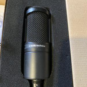 Audio technicia At2020 for Sale in Rialto, CA