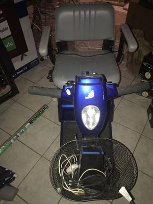 Rally Electric WheelChair for Sale in Silver Spring, MD