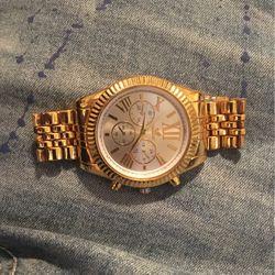 Orlando Gold Watch for Sale in Nashville,  TN