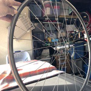 Rode Bike Wheel for Sale in Pico Rivera, CA