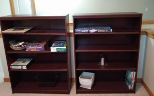 Bookshelves for Sale in Everett, WA