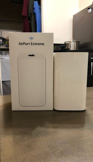 Apple AirPort Extreme Router for Sale in South Gate, CA
