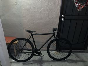 Golden cycle fixie for Sale in San Jose, CA
