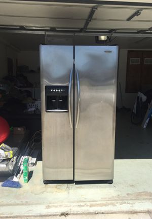 Refrigerator for Sale in San Marcos, CA