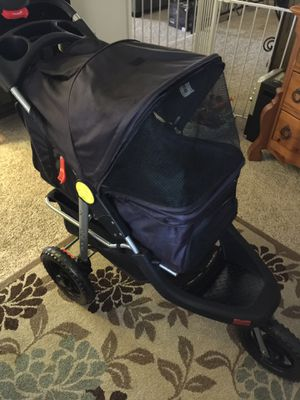 Pet Stroller in Excellent Condition for Sale in Yorba Linda, CA