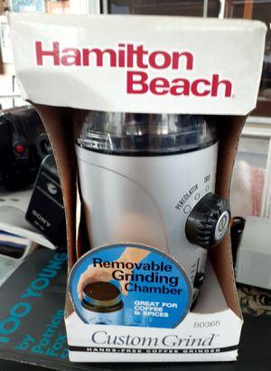Hamilton Beach Custom Grind 80365 for Sale in Miami, FL
