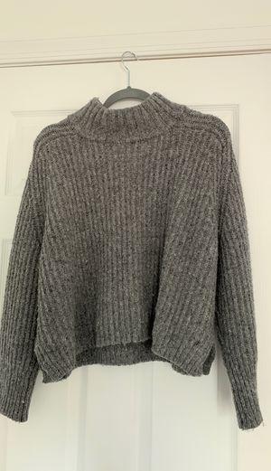 Grey Sweater for Sale in Manassas, VA