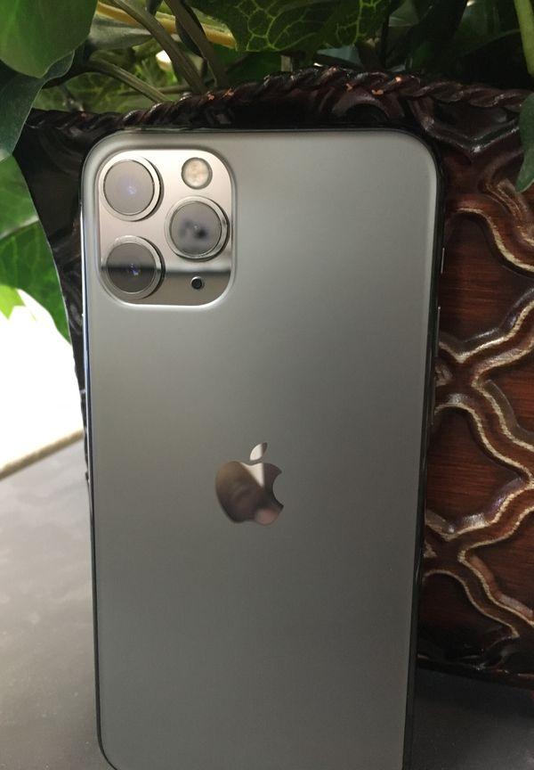 iPhone 11 Pro Factory Unlock 64gb