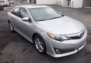 2012 Toyota Camry for Sale in Madison, WI