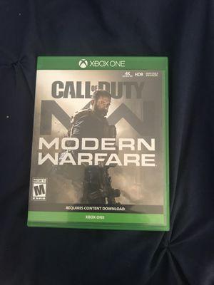 Call of Duty Modern Warfare (NEW) for Sale in Phoenix, AZ