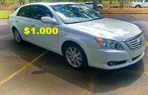 $1.OOO I'm selling 2OO8 Toyota Avalon Limited for Sale in Boston, MA