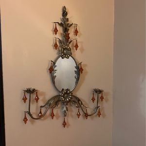 Vintage Look Mirror for Sale in Miami, FL