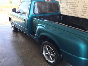 1997 Ford Ranger 2wd for Sale in Brighton, CO