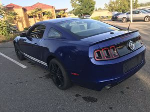 Mustang 2013 for Sale in Seattle, WA