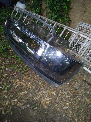 Dodge front bumper for Sale in San Antonio, TX
