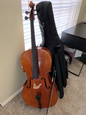 Cello - 4/4 full size for Sale in Houston, TX
