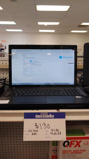 Lenovo N580 computer laptop 💻 for Sale in Houston, TX