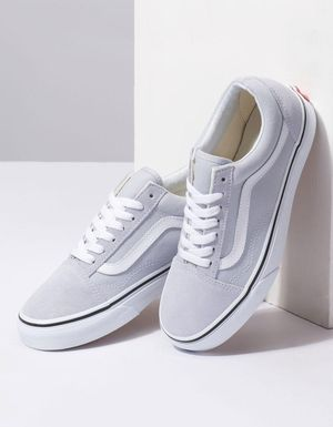 Vans Light Grey Old Skool for Sale in Phoenix, AZ