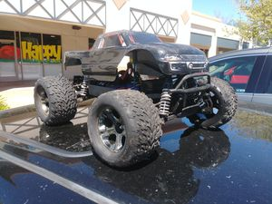 Traxxas Stampede 50mph vxl 4X4 for Sale in Citrus Heights, CA