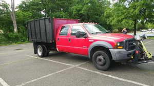 Ford F-450 Super Duty diesel for Sale in North Springfield, VA