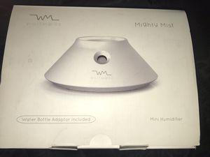 Whitmoore Mighty Mist Mini Humidifier for Sale in Herriman, UT
