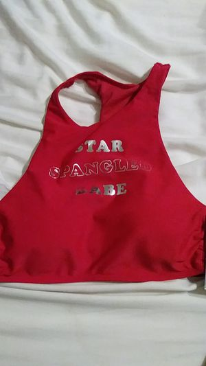 FREE Hollister top swimsuit for Sale in Pasco, WA