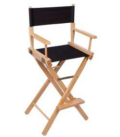 Director chair bar height. for Sale in Kirkland,  WA