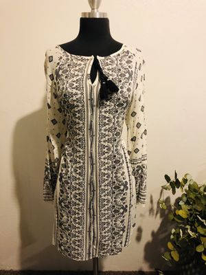 Boho shirt and dress.. $4 each (both Large) for Sale in Torrance, CA