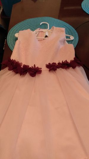 Little girls dress for Sale in Hillcrest Heights, MD