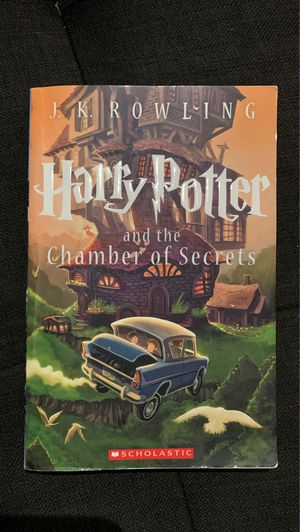 Harry Potter book for Sale in Lakewood, CA