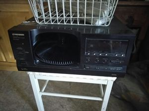 CD player for Sale in Windsor Hills, CA
