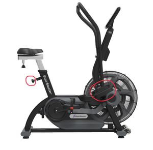 StairMaster AirFit Exercise Bike for Sale in Fremont, CA