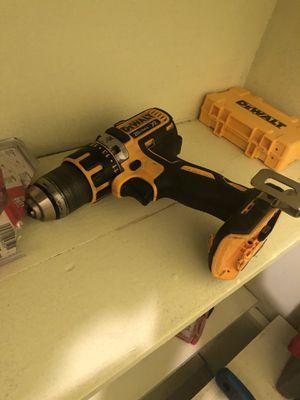 20 volt dewalt 1/2 drill for Sale in Watkins, MN