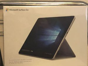 Brand New Microsoft Surface Go for Sale in Burleson, TX