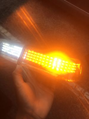 LED police lights for Sale in Miramar, FL