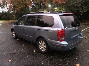 2007 Hyundai entourage for Sale in Portland, OR