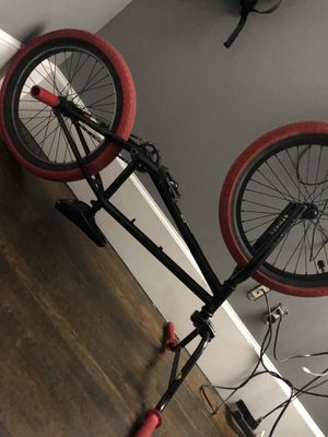 Bmx Gt bike special edition for Sale in Revere, MA