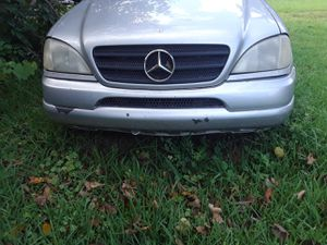 Mercedes Benz ml 2001 full parts out for Sale in Miami, FL