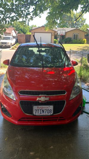 2014 Chevy Spark . Manual no problems for Sale in North Highlands, CA