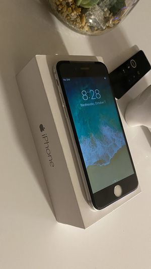 iPhone 6 128 GB for Sale in Richland, WA