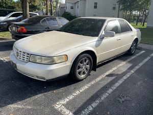 1998 Cadillac Seville STS for Sale in Lake Worth, FL